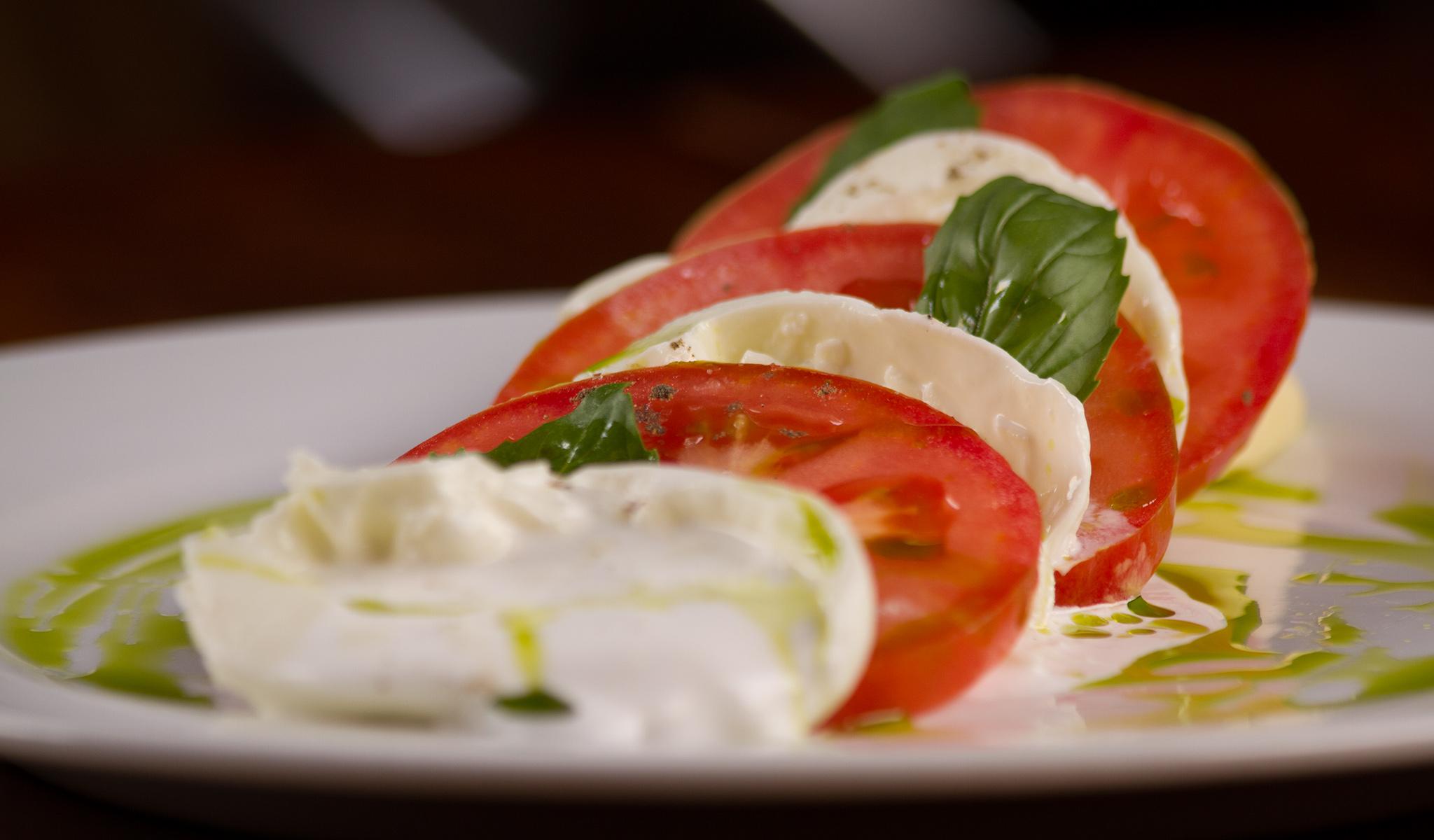 Restaurante champagne bar de comida italiana en bogot for Restaurantes de comida italiana